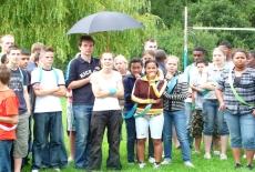 jongerenkamp